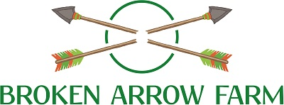 Broken Arrow Farm Logo