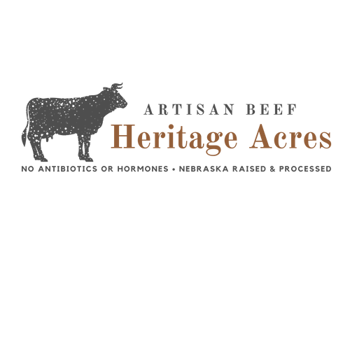 Heritage Acres Logo