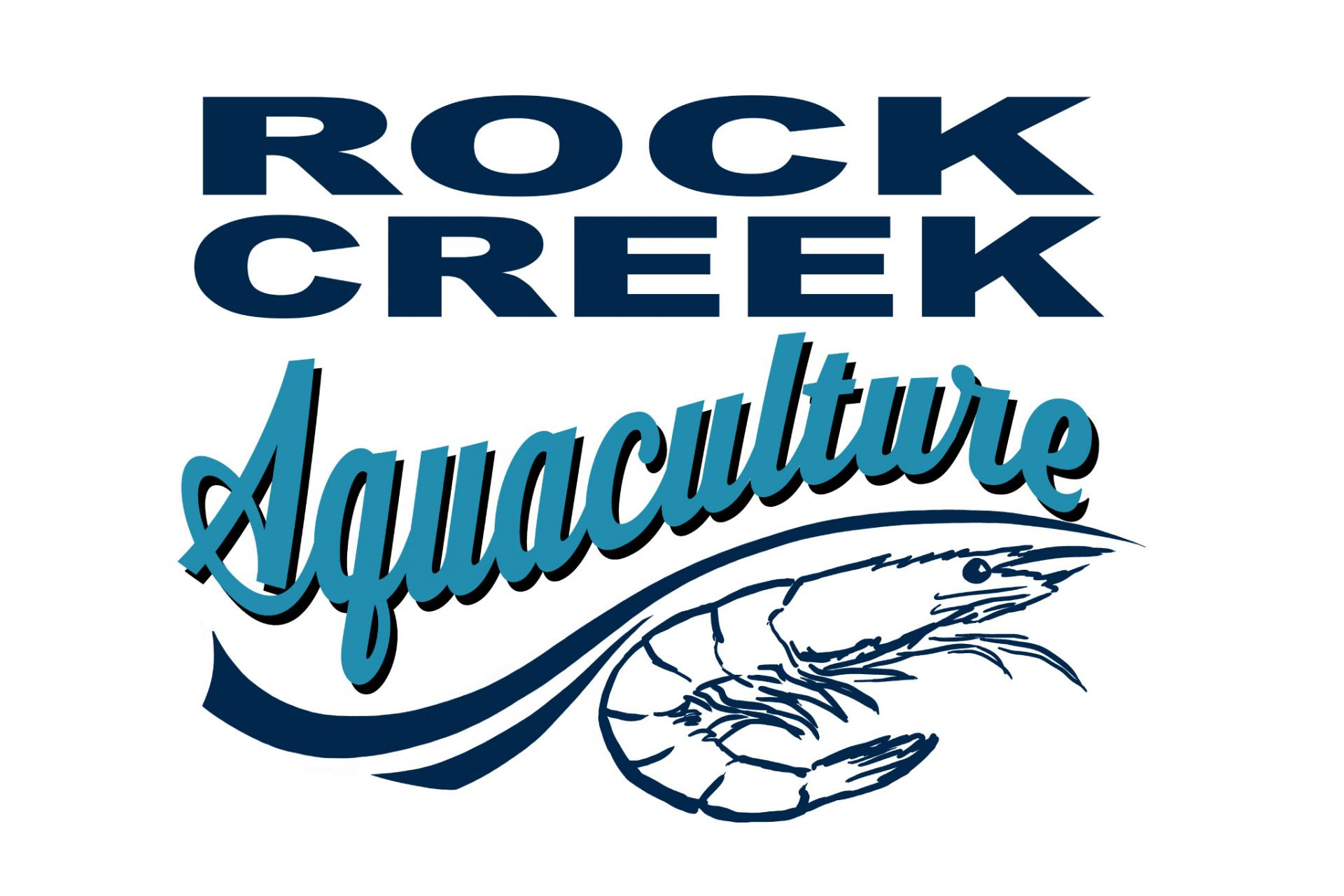 Rock Creek Aquaculture Logo