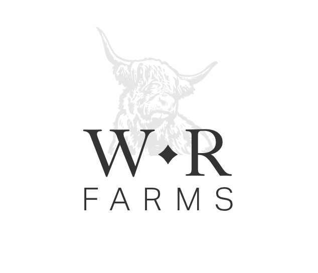 Walnut Range Farms Logo
