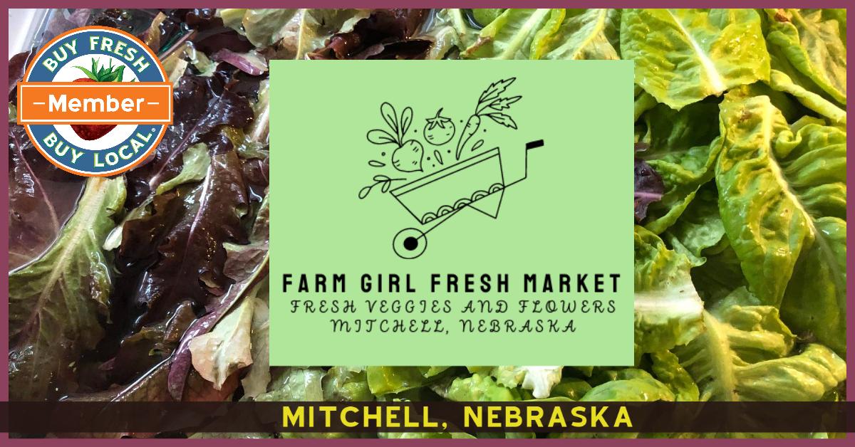 Farm Girl Promotional Image