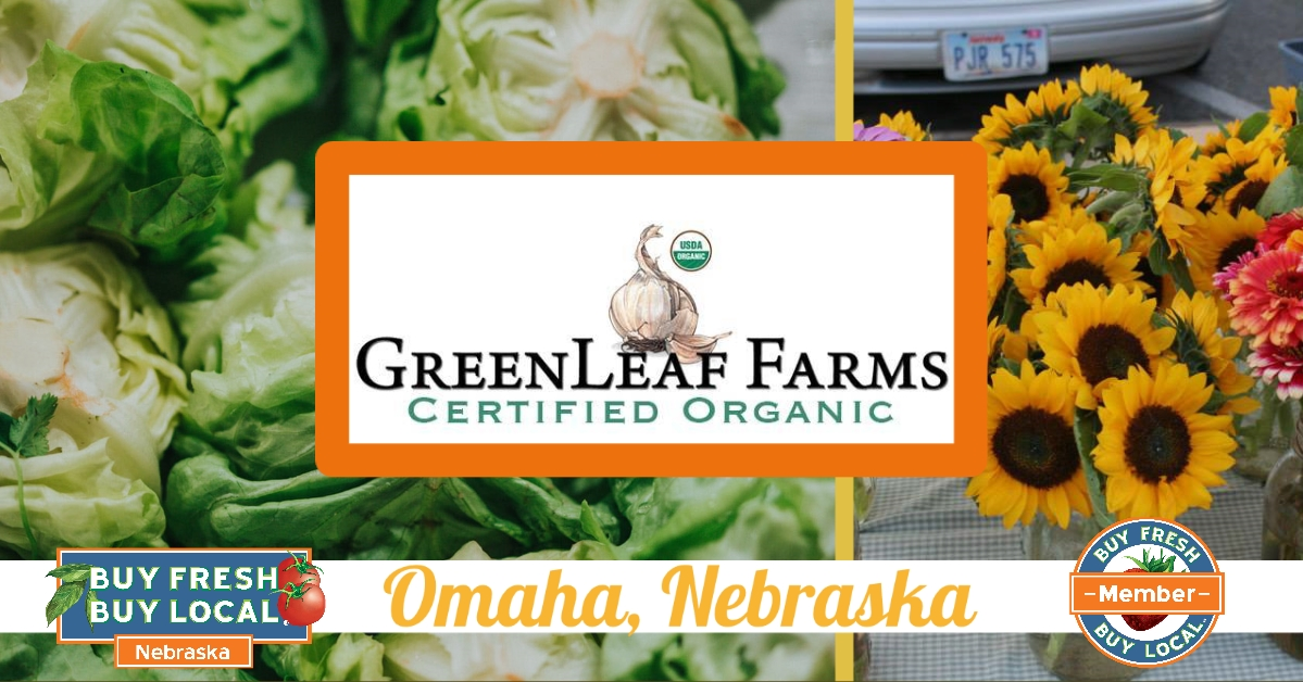 GreenLeaf Farms Omaha Nebraska