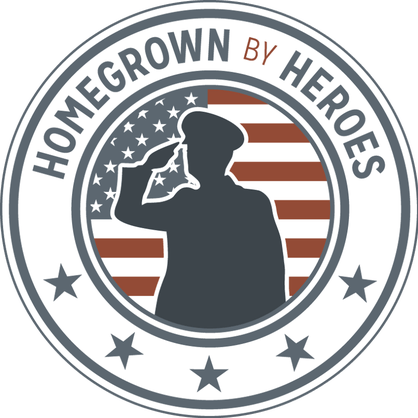 Homegrown Heroes Logo