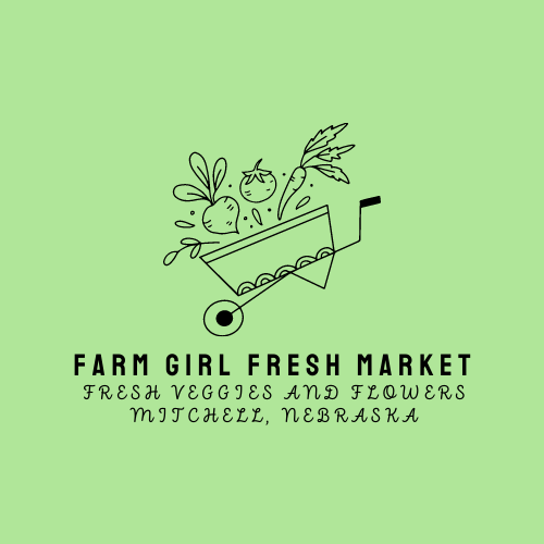 Farm Girl Fresh Market Logo