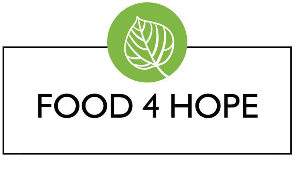 Food4Hope  Logo
