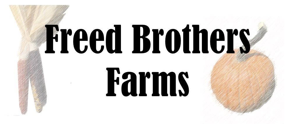 Freed Brothers Farms Logo
