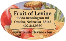 Fruit of Levine LLC Logo