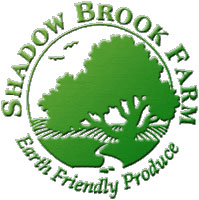 ShadowBrook Farm and Dutch Girl Creamery Logo