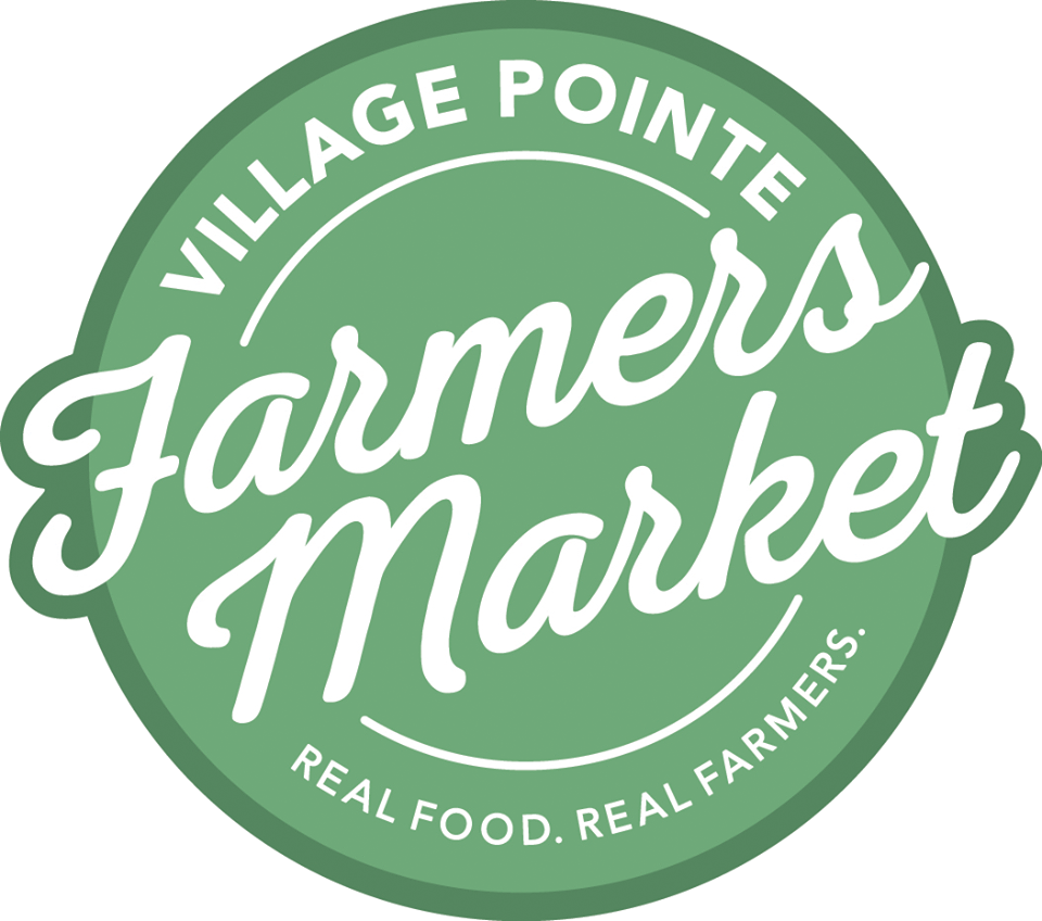 Village Pointe Farmers' Market Logo