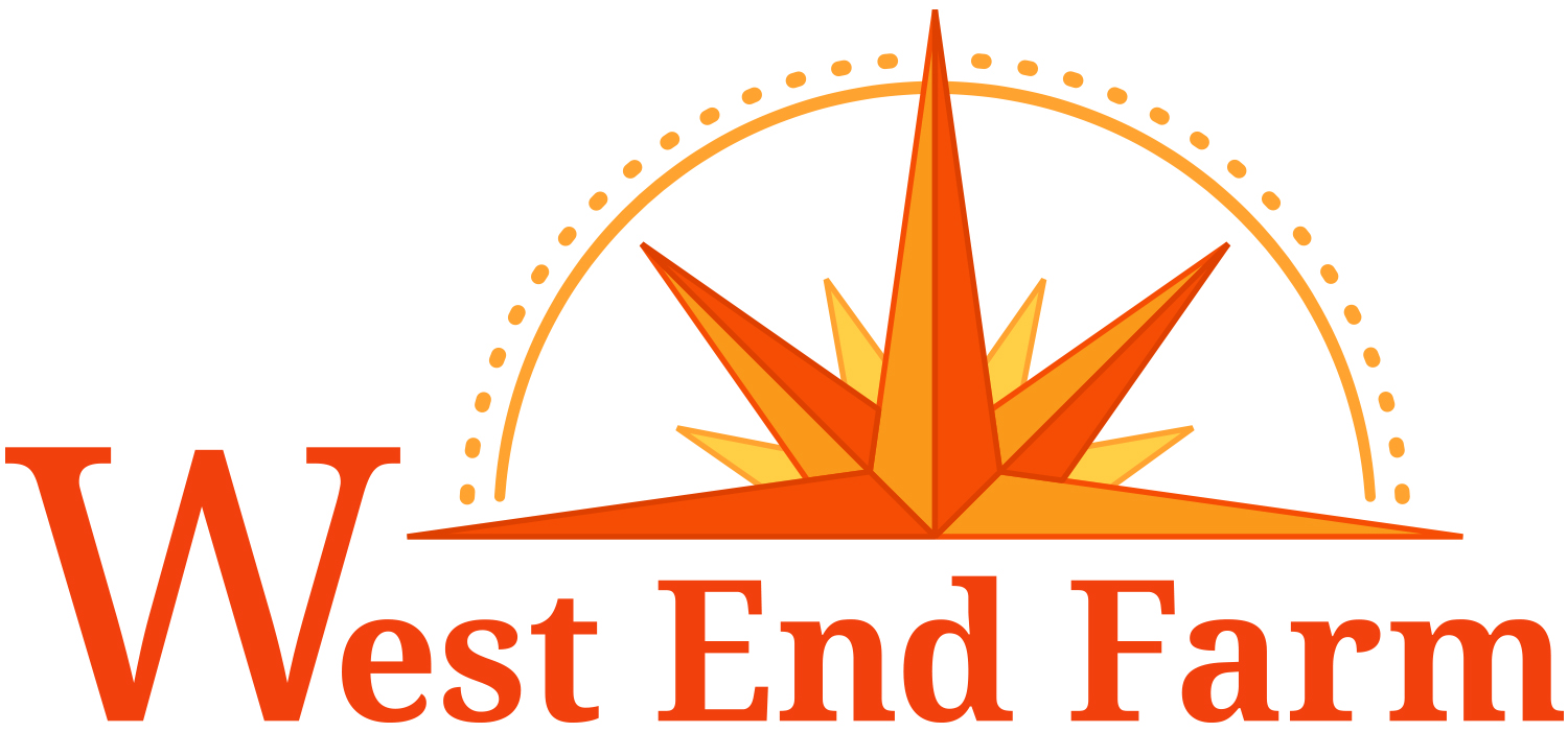 West End Farm Logo