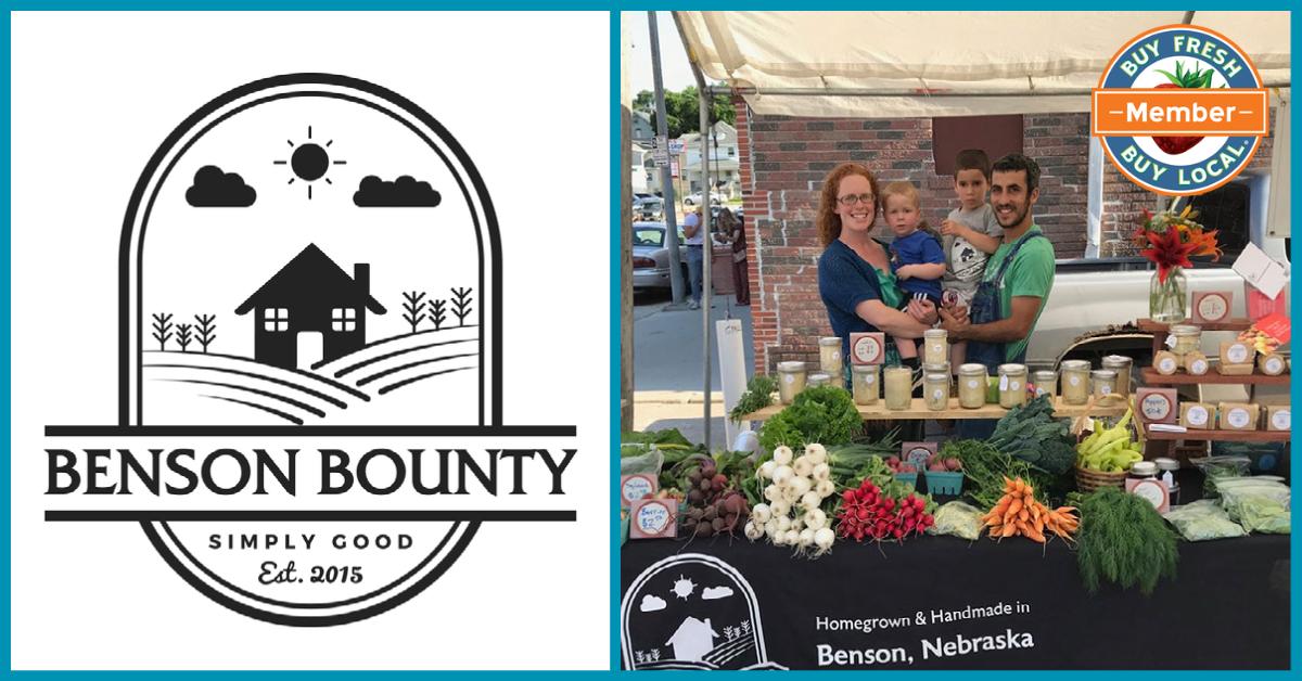 Benson Bounty Farm