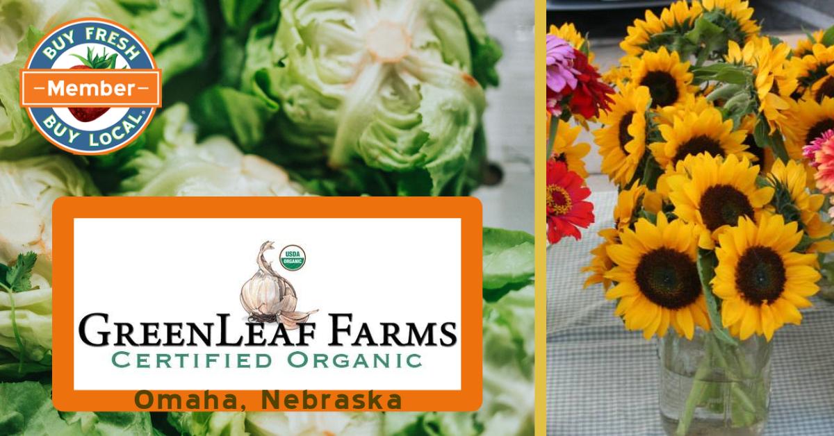 GreenLeaf Farms Omaha Nebraska