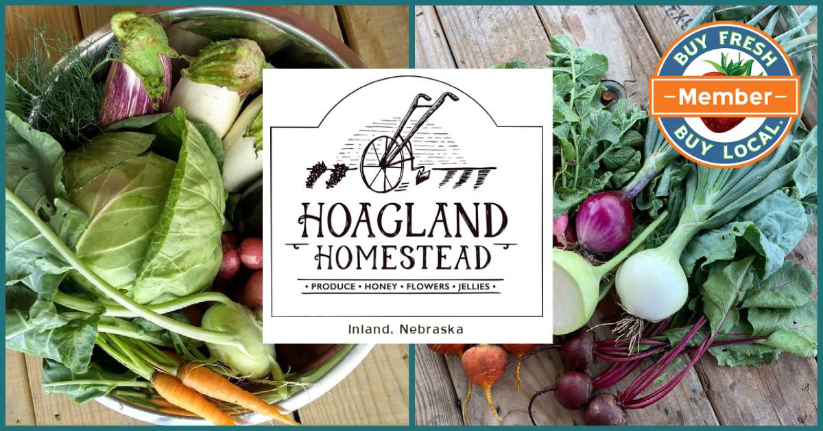 The Hoagland Homestead, Inland Nebraska