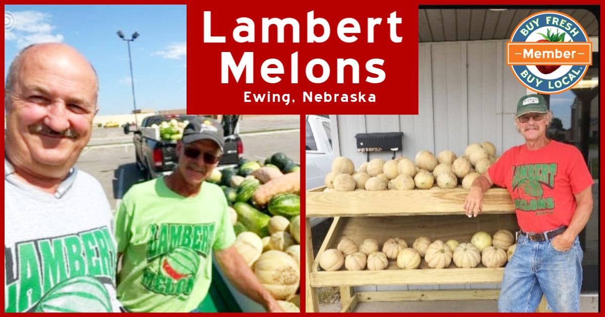 Lambert Melons