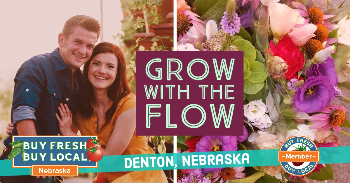 Grow with the Flow Aquaponic Horticulture Denton Nebraska
